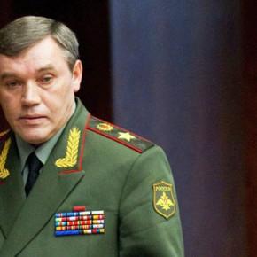Новости 23.05.2013: Генштаб России разработал систему нейтрализации системы ПРО США