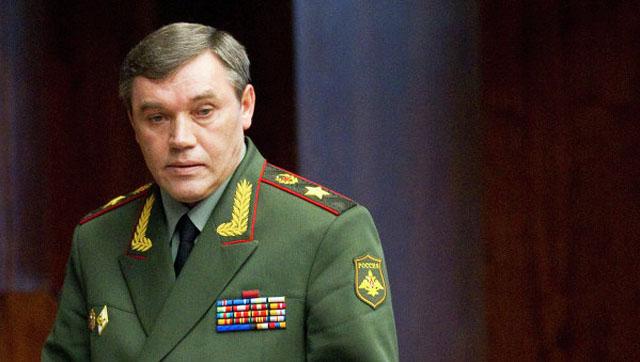 Генштаб России разработал систему нейтрализации системы ПРО США