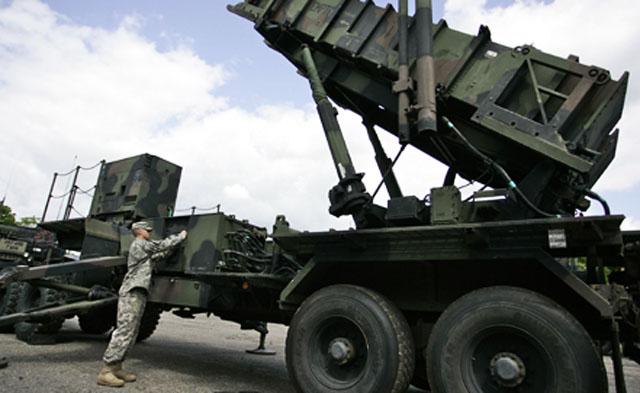 США готовы допустить специалистов из России на объекты контроля за системой ПРО