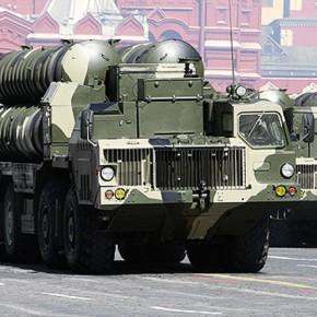 Новости 26.05.2013: Россия, по некоторым данным, отказывается от поставок зенитно-ракетных комплексов С-300 в Сирию