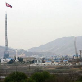 Новости 29.05.2013: КНДР предложила Южной Корее заключить мирный договор