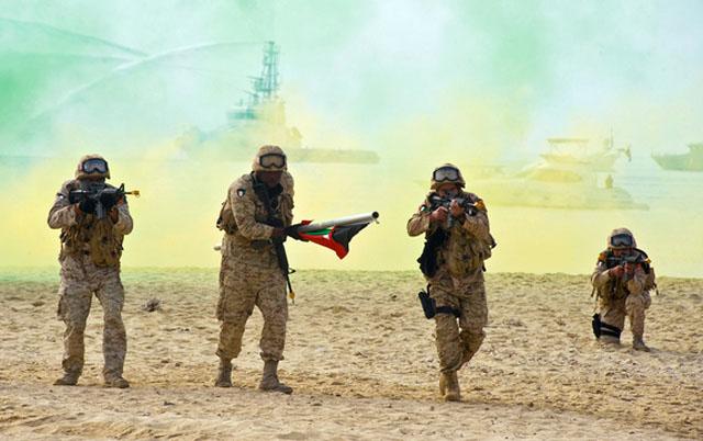 Аналитики Кувейта: оборона стран Персидского залива крепка только войсками США