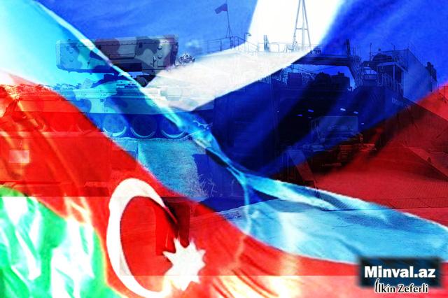 Что стоит за поставками в Азербайджан оружия из России?