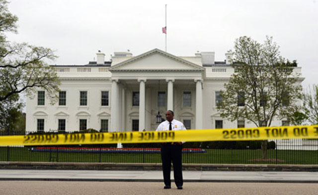 Скандал с электронной слежкой спецслужб США: СМИ раскрыли информатора