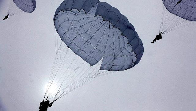 Военные атташе из разных стран увидят подготовку десантников в Рязани