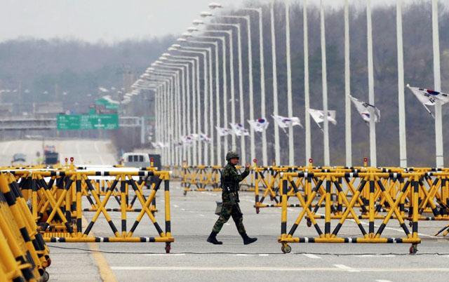 Сеул считает неверными обнародованные КНДР причины срыва переговоров