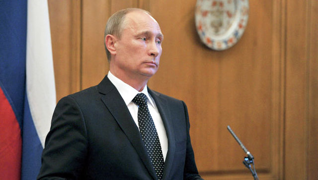 Путин проведет совещание по технике для воздушно-космической обороны