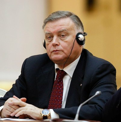 ФСБ вычислила компьютер, «уволивший» главу РЖД В.Якунина