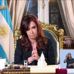 Новости 27.06.2013: Президент Аргентины полностью сменила командование вооруженными силами
