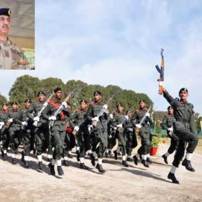 Пакистан создает корпус по охране ядерных объектов