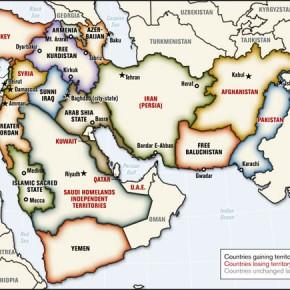 Американцы в Евразии: опереться на исламистов, повстанцев и реваншистов