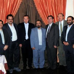 Канал из Каспия в Персидский залив - Россия восхищена грандиозным замыслом иранских гидротехников