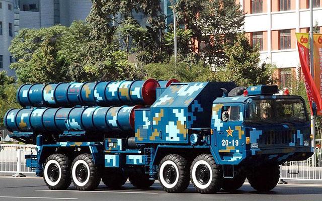 Турция напугала НАТО китайской системой ПВО/ПРО