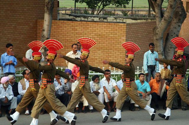 Индия создает горный корпус для сдерживания Китая