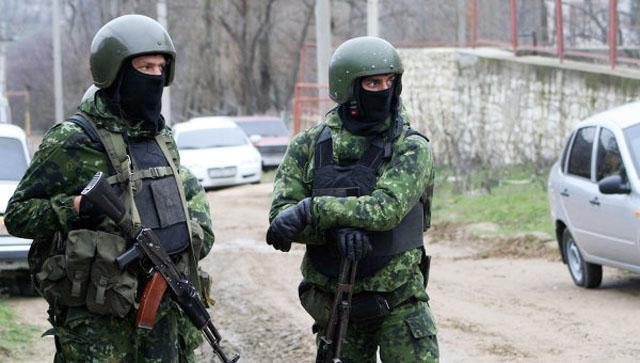 Главарь ачхой-мартановской бандгруппы уничтожен в горах Чечни
