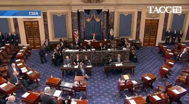 Конгресс США запретил военную помощь сирийским повстанцам