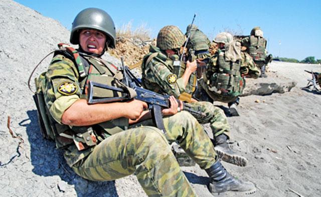 В Вооруженных силах РФ началась самая масштабная в постсоветской истории проверка боевой готовности