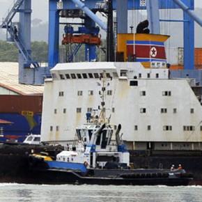 Новости 18.07.2013: Панама уведомила санкционный комитет Совбез ООН о задержании северокорейского судна