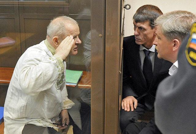 Мятежник, но не террорист: Верховный суд скостил на пять лет срок Владимиру Квачкову