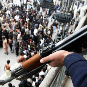 Новости 20.07.2013: В Пакистане в ходе антитеррористической операции уничтожены 28 боевиков