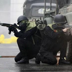 Новости 22.07.2013: В КНДР заявляют, что предстоящие в РК учения угрожают миру и безопасности в регионе