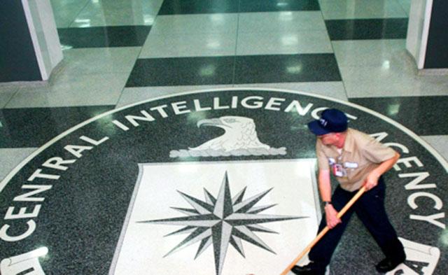 ЦРУ закрывает свои секретные базы в Афганист