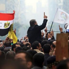 """Новости 27.07.2013: Власти Египта намерены прекратить протесты """"Братьев-мусульман"""" в Каире"""