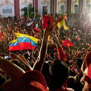 Новости 28.07.2013: В Венесуэле начинается недельное празднование дня рождения Уго Чавеса