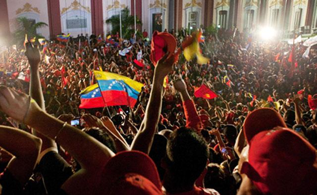 В Венесуэле начинается недельное празднование дня рождения Уго Чавеса