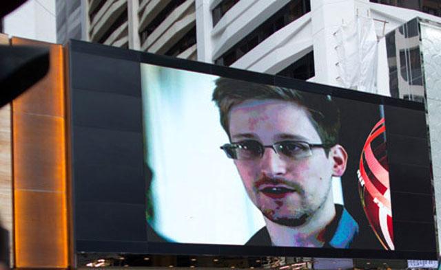Правительство Эквадора аннулировало охранную грамоту, выданную на имя Эдварда Сноудена