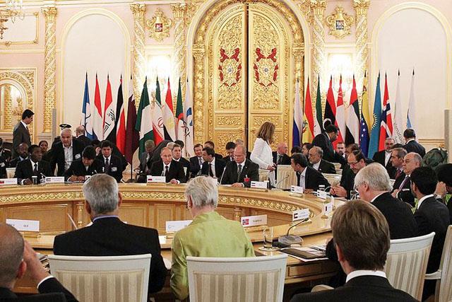 Московский Форум стран-экспортёров газа: интриги, размежевание и Сирия