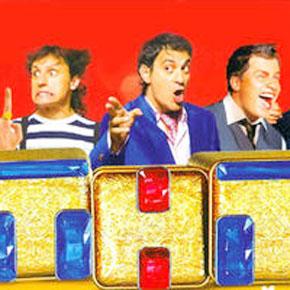 Зачем мы смотрим Comedy Club: Культурные итоги нулевых