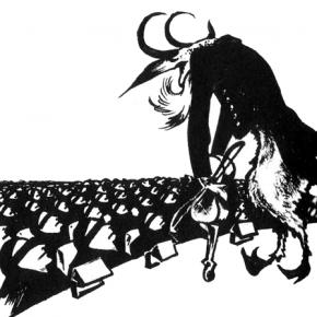 ПРИТЧА: Про козла