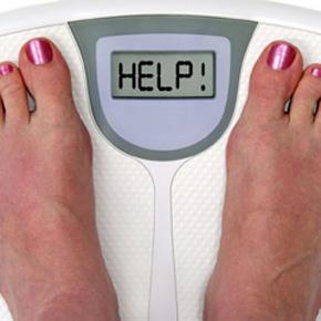 Люди, которые боролись с лишним весом