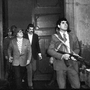 Чили: рассуждения о левом мифе Латинской Америки