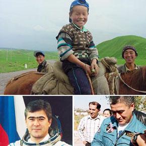 Неуловимый Джо Средней Азии. Россия как стратегический ресурс развития Киргизии