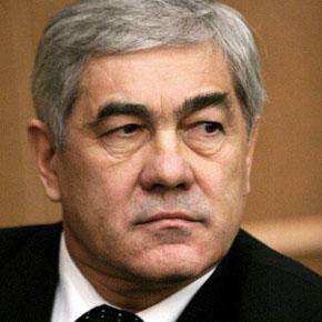 Генерал-полковник Ушаков Вячеслав Николаевич: биография, партнеры, участие в политике (ПМР, РА, КР)