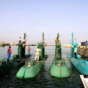 Военный флот Ирана выйдет в Атлантику