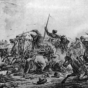 Русская революция 1917 года и тюрки Центральной Азии