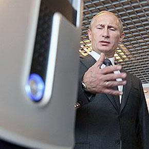Мир домену твоему: Россия определилась с политикой информационной безопасности