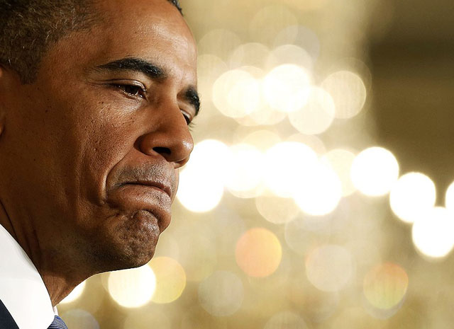 Барака Обаму ограничивают в визите: Эдвард Сноуден вносит коррективы в российско-американские отношения