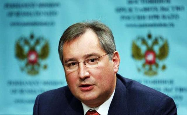 Дмитрий Рогозин выводит авиацию в космос - Две отрасли могут стать гораздо ближе друг к другу