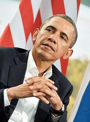 Барак Обама хочет переоценить отношения с Россией