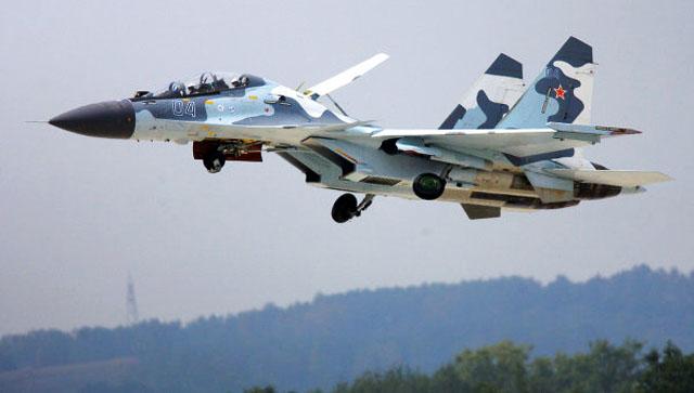Вьетнам потратит $450 млн на 12 российских истребителей Су-30МК