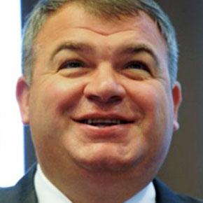 Минобороны отвоевывает топливную базу, проданную по приказу Анатолия Сердюкова