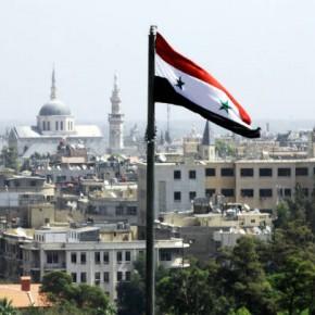 Новости 29.08.2013: МИД РФ: планы нанесения удара по Сирии - вызов положениям устава ООН