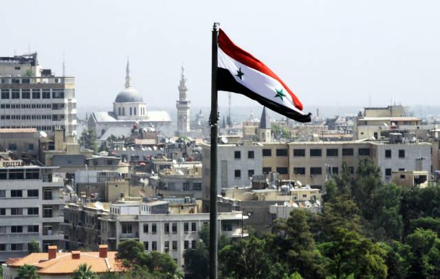 МИД РФ: планы нанесения удара по Сирии - вызов положениям устава ООН
