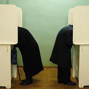 Очень важные выборы: День выборов