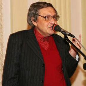 Тот, кому надо верить: Умер Вадим Цымбурский...