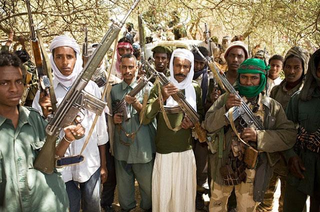 США обвиняют Судан в поставках оружия сирийской оппозиции